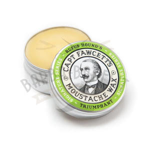 Cera per Baffi Triumphant Captain Fawcett 15 ml
