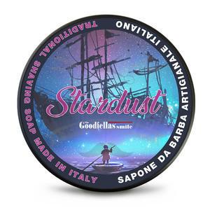 Shaving Soap Stardust Goodfellas 100 gr