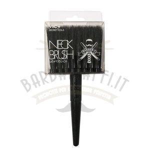 Pennello Barber Black