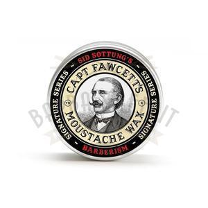 Cera per Baffi Barberism Captain Fawcett 15 ml