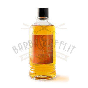 After Shave Epsilon Amber 400 ml.