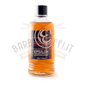 After Shave Epsilon Scottish Spirit 400 ml.