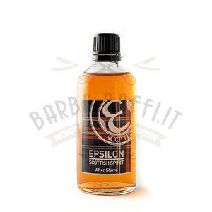 After Shave Epsilon Scottish Spirit 100 ml.