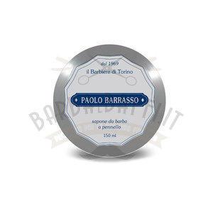 Sapone da Barba Blu Paolo Barrasso 150 ml