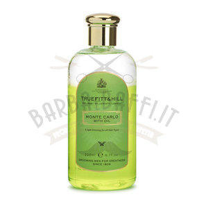 Montecarlo Whit Oil Truefitt Hill 200 ml