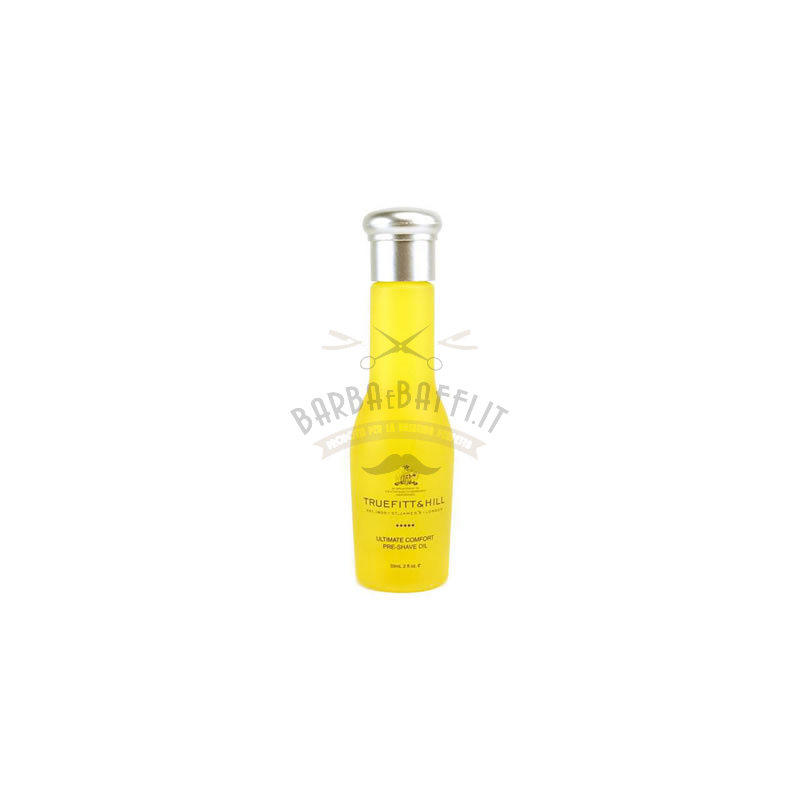Truefitt & Hill Olio Pre Rasatura 60 ml