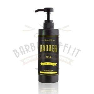 Barber Cream Cologne N4 Marmara 400 ml
