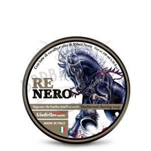 Shaving Soap Re Nero Goodfellas 100 gr