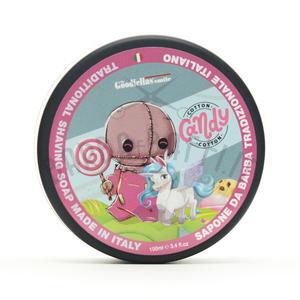 Shaving Soap Cotton Candy Goodfellas 100 gr