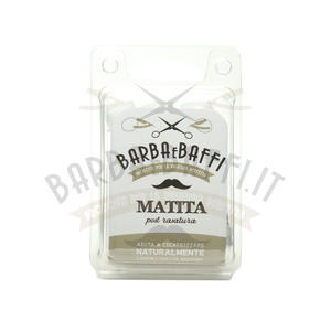 Kit 3 Matite Emostatiche BarbaeBaffi da 5 gr