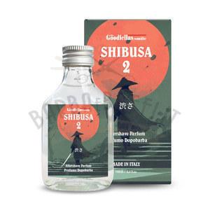 Dopobarba Liquido Shibusa 2 Goodfellas 100 ml