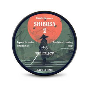 Sapone da Barba Artigianale Shibusa 2 Goodfellas 100 gr