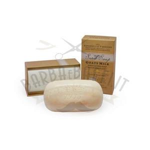 Sapone Scrub Latte di Capra Saponificio Varesino 300 gr