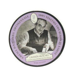 Crema da Barba Lavanda Muschio Extro Cosmesi Vaso 150 ml