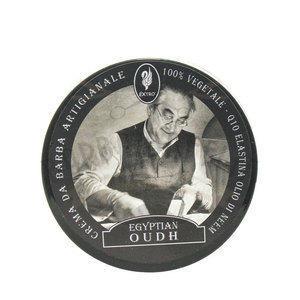 Crema da Barba Egyptian Oudh Extro Cosmesi Vaso 150 ml
