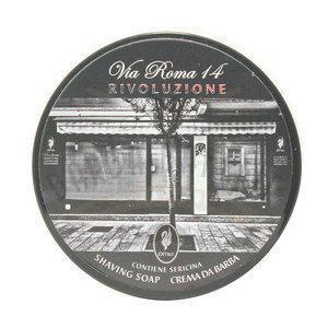 Crema da Barba Via Roma 14 Rivoluzione Extro Cosmesi Vaso 150 ml