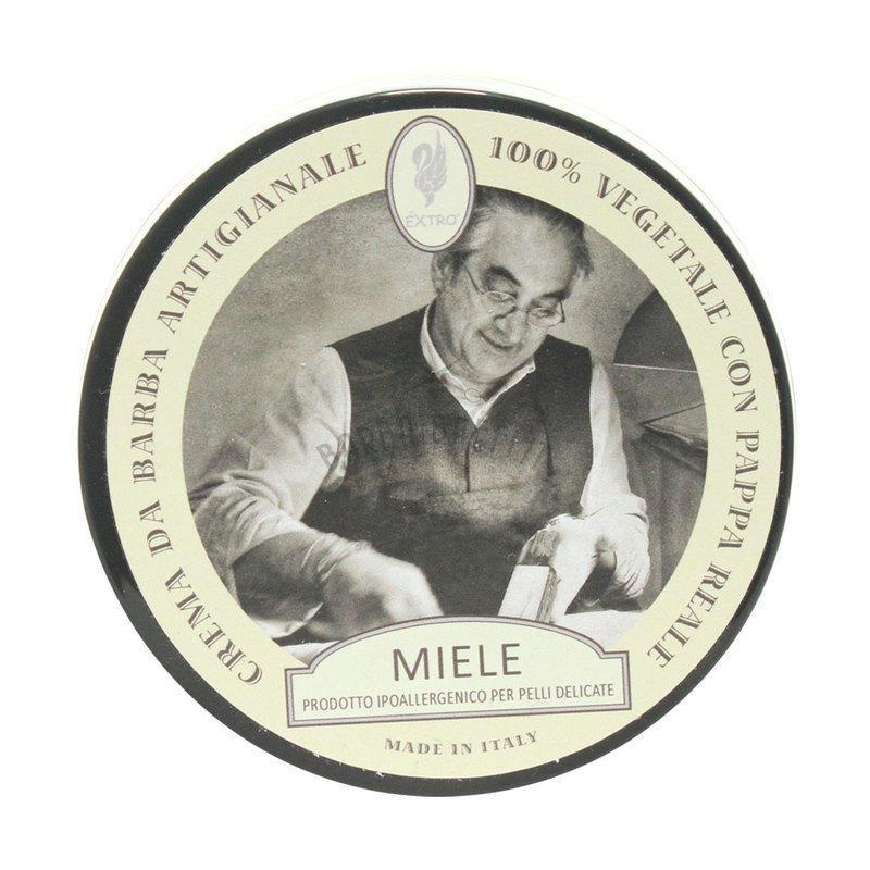 Crema da Barba Miele Extro Cosmesi Vaso 150 ml