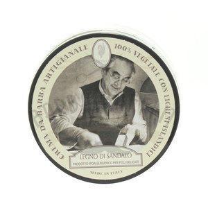 Crema da Barba Legno di Sandalo Extro Cosmesi Vaso 150 ml