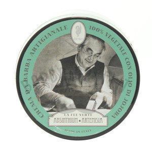 Crema da Barba Absinthium Artemisia Extro Cosmesi Vaso 150 ml