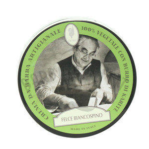 Crema da Barba Felce Biancospino Extro Cosmesi Vaso 150 ml