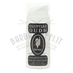 Crema Idratante Viso Egyptian Oudh Extro Cosmesi 100 ml