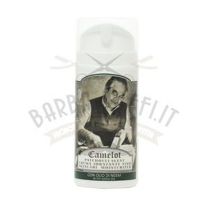 Crema Idratante Viso Camelot Extro Cosmesi 100 ml
