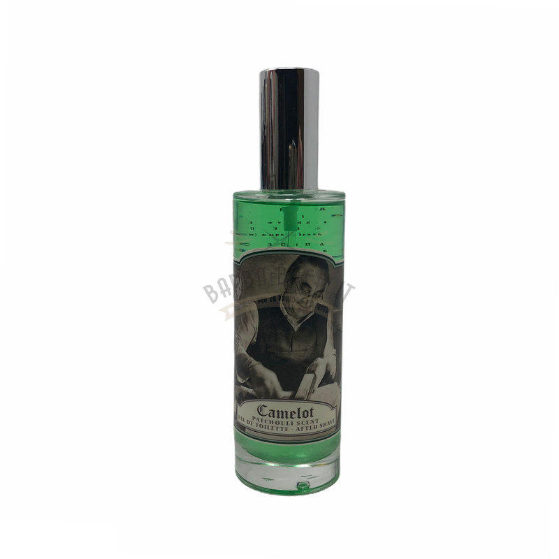 After Shave Camelot Extro Cosmesi 125 ml