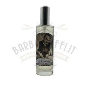After Shave O Selvaggio Extro Cosmesi 125 ml