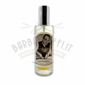 After Shave Legno di Sandalo Extro Cosmesi 100 ml