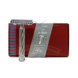 Rasoio di Sicurezza Lo Storto Closed Comb Fatip 42139