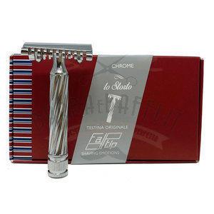Rasoio di Sicurezza Lo Storto Open Comb Fatip 42138