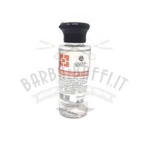 Gel Igienizzante Mani Alcolico SD 100 ml