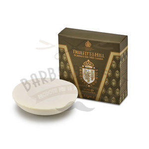 Crema da Barba Ricarica Luxury Truefitt & Hill 99 gr
