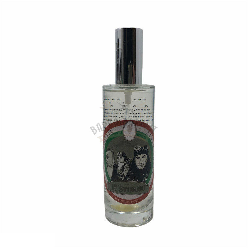 After Shave 17 Stormo Extro Cosmesi 125 ml
