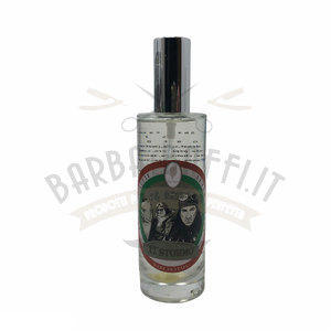 After Shave 17 Stormo Extro Cosmesi 100 ml