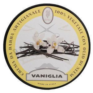 Crema da Barba Vaniglia Extro Cosmesi Vaso 150 ml