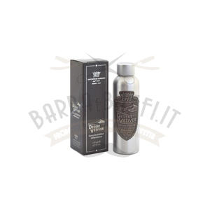 After Shave Saponificio Varesino Desert Vetiver 125 ml.