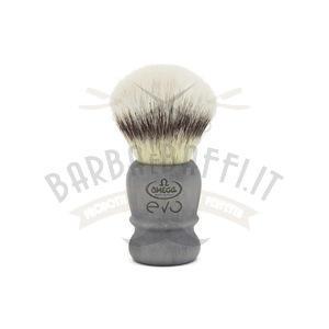 Pennello da Barba Fibra Sintetica EVO Stone il Duca E1862