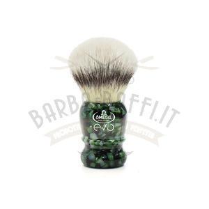 Pennello da Barba Fibra Sintetica Omega EVO Special Veteran E1860