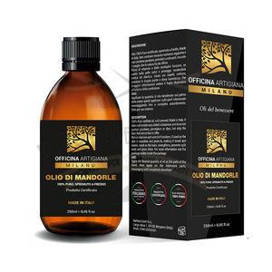 Olio di Mandorle Officina Artigiana Milano 250 ml
