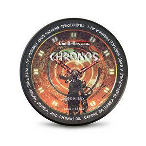 Sapone da Barba Chronos TGS 100 ml