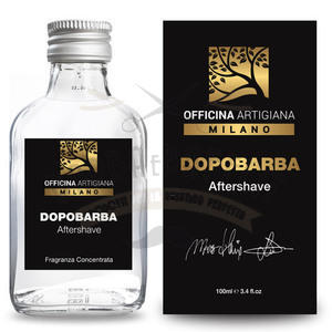 Dopo Barba Officina Artigiana Milano 100 ml