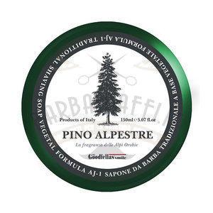 Sapone da Barba Pino Alpestre TGS 150 ml