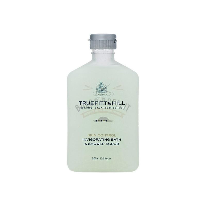 Shampoo doccia Scrub Invigorating Truefitt Hill 365 ml