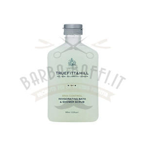 Shampoo doccia Scrub Invigorating Truefitt Hill 365 ml