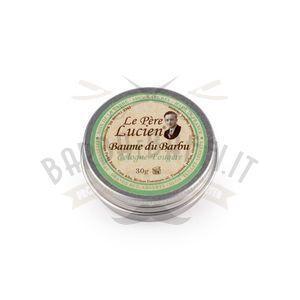 Balsamo da Barba Cologne Fougere Le Pere Lucien 30 g