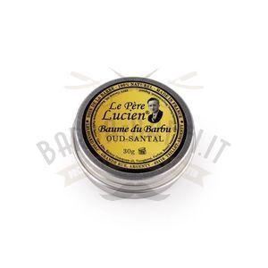 Balsamo da Barba Oud Santal Le Pere Lucien 30 g