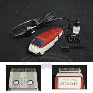 Moser Tosatrice Mini Vibrazione 1400 + Rialzo