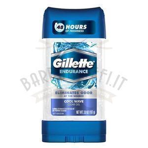 Deodorante Gel GilletteCool Wave 107 g