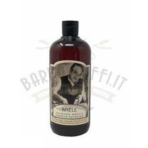 Shampoo Doccia Miele Extro Cosmesi 500 ml